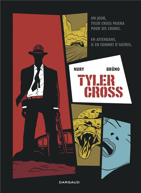 TYLER CROSS T.1 Br
