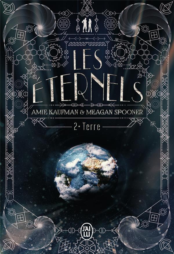 LES ETERNELS T.2  -  TERRE