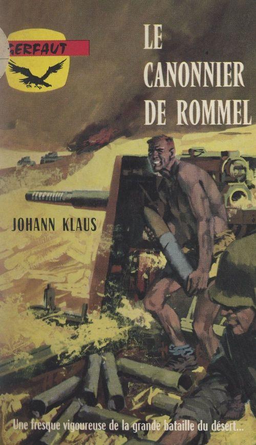 Le canonnier de Rommel