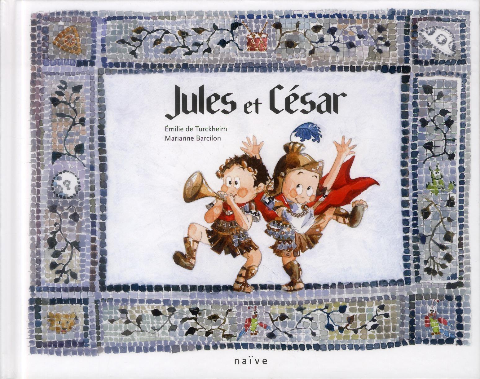 Jules et César