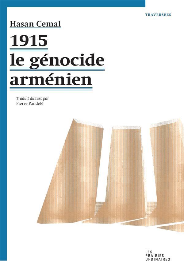1915 : le génocide armenien