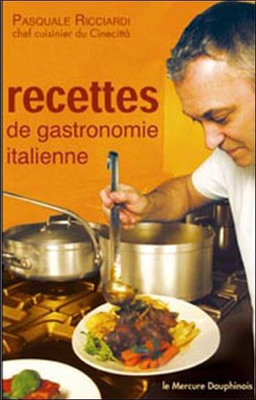 Recettes De Gastronomie Italienne