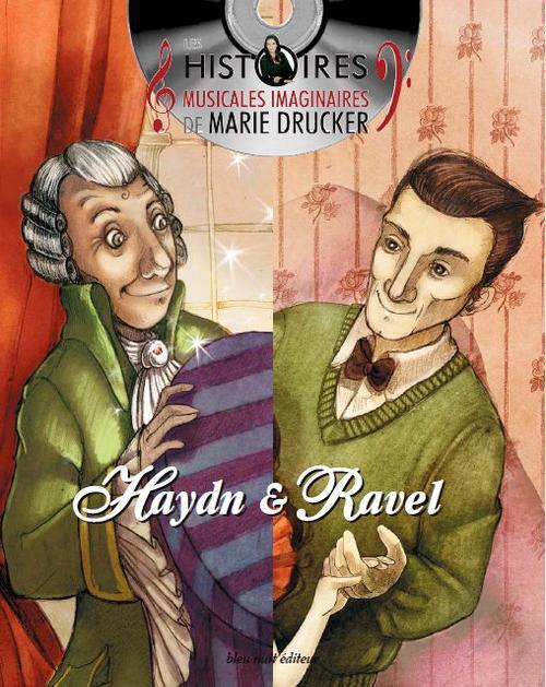 Haydn et Ravel ; coffret