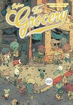 Vente Livre Numérique : The Grocery - Before The Grocery  - Aurélien Ducoudray