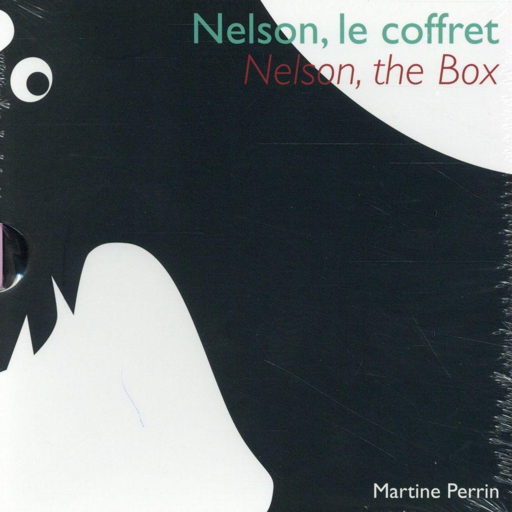 Nelson, le coffret ; Nelson, the box