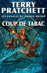 Vente Livre Numérique : Coup de tabac  - Terry Pratchett