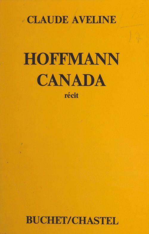 Hoffmann Canada