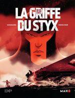 Vente EBooks : Blackfury - Tome 1 - La Griffe du Styx