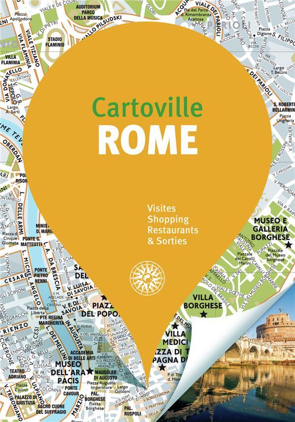 Rome (édition 2018)