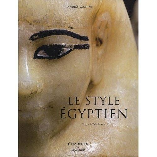 VANNINI-S - STYLE EGYPTE