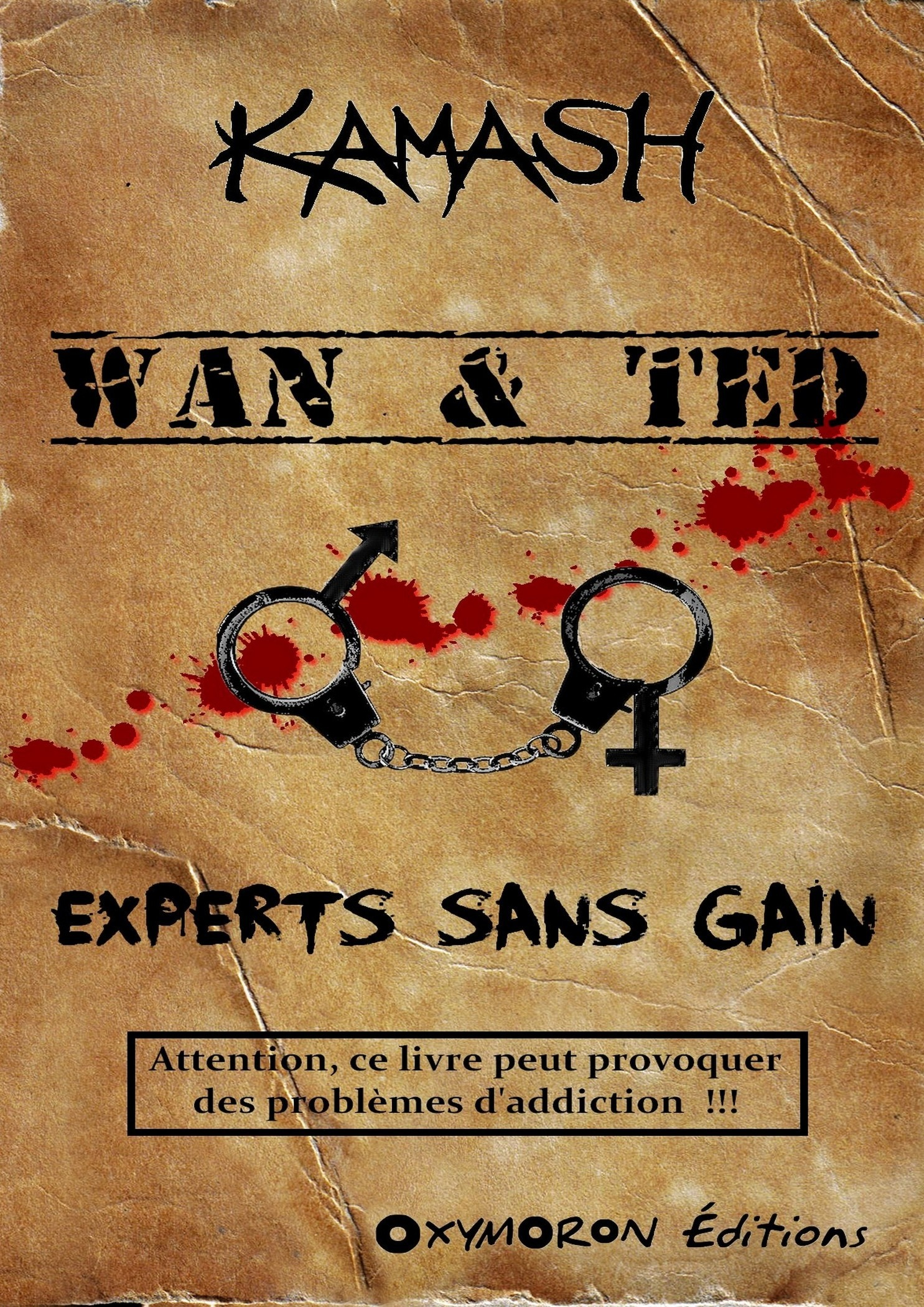 Wan & Ted ; experts sans gain