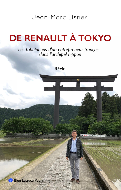De Renault à Tokyo