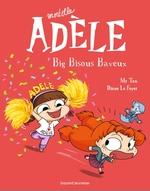 Vente Livre Numérique : Mortelle Adèle T.13 ; big bisous baveux  - Mr Tan - M. TAN - Diane Le Feyer