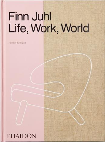 Finn Juhl ; life, work, world