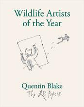 Wildlife artists of the year (the qb papers)