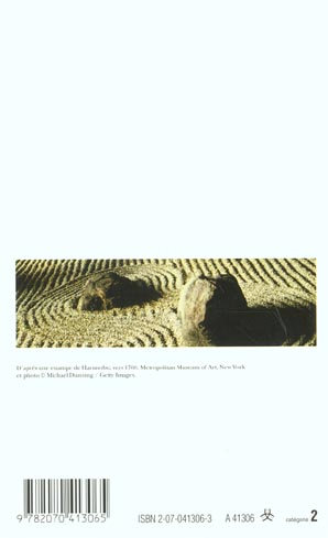 Haïku ; anthologie du poème court japonais