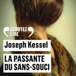 Vente AudioBook : La passante du Sans-Souci  - Joseph Kessel