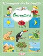 Vente Livre Numérique : La nature  - Nathalie Bélineau - Émilie Beaumont