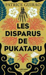 Vente EBooks : Les Disparus de Pukatapu  - Patrice GUIRAO