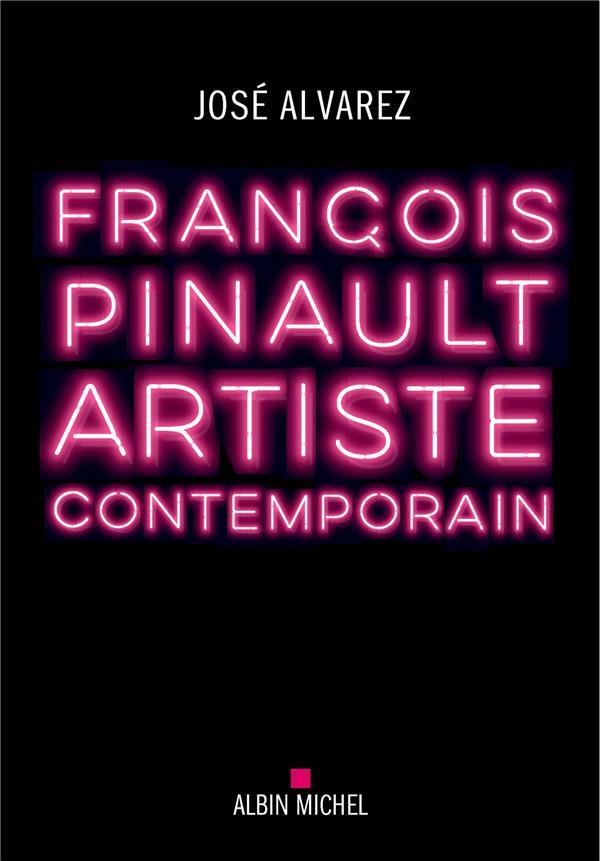 François Pinault, artiste contemporain