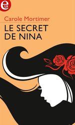 Vente Livre Numérique : Le secret de Nina  - Carole Mortimer