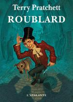Vente Livre Numérique : Roublard  - Terry Pratchett