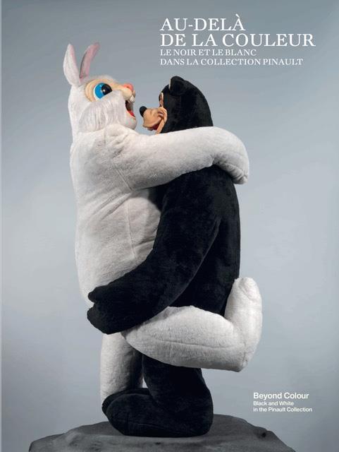 au-delà de la couleur : le noir et le blanc dans la Collection Pinault