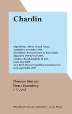 Vente EBooks : Chardin  - Collectif