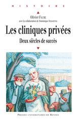 Les cliniques privées  - Olivier FAURE