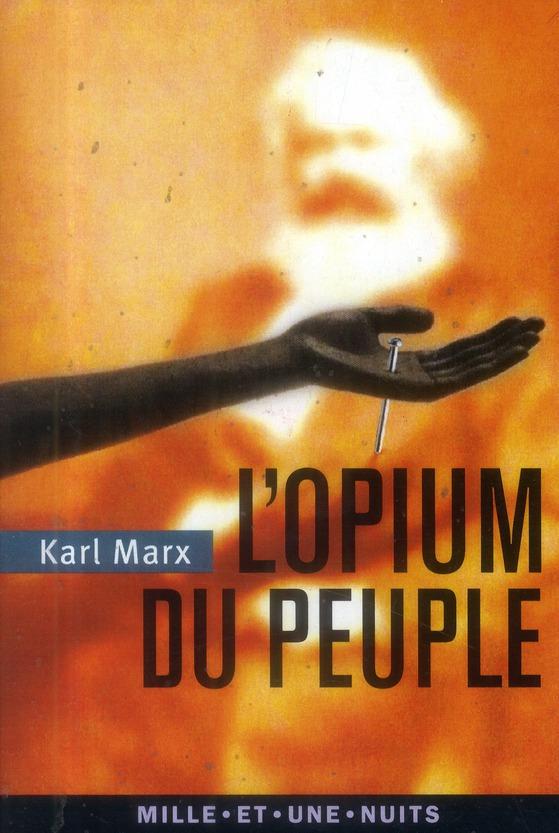 L'Opium Du Peuple