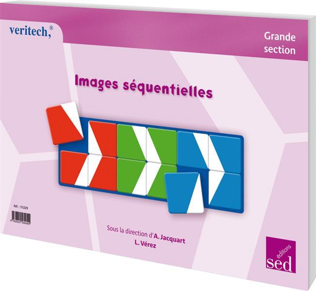 VERITECH ; images sequentielles ; GS