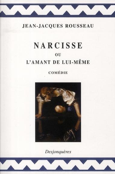 Narcisse ou l'amant de lui-même