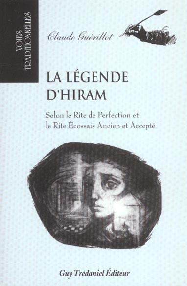 La legende d'hiram
