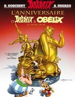 Vente Livre Numérique : Asterix - L'anniversaire d'Astérix et Obélix - n°34  - René Goscinny - Albert Uderzo