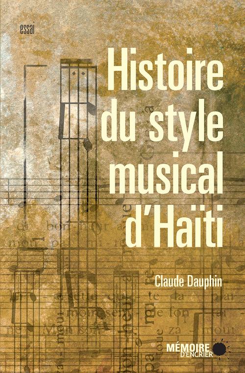Le style musical d'haiti