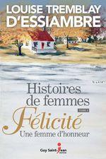 Vente Livre Numérique : Histoires de femmes, tome 2  - Louise Tremblay d'Essiambre