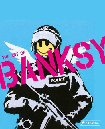 A visual protest the art of banksy