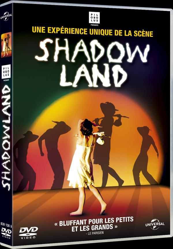 shadow land