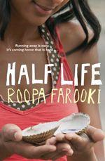Vente Livre Numérique : Half Life  - Roopa Farooki