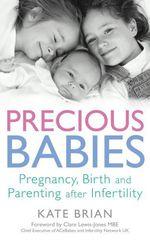 Vente Livre Numérique : Precious Babies  - Kate Brian