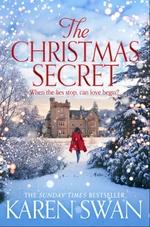 Vente Livre Numérique : The Christmas Secret  - Karen Swan