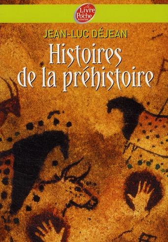 Histoires De La Prehistoire