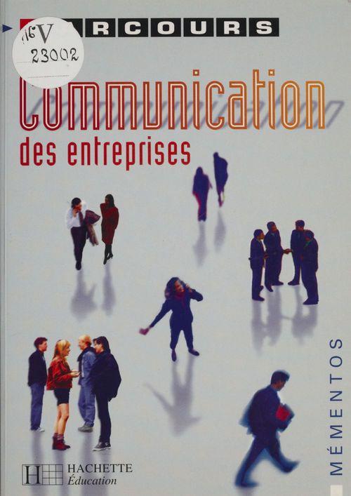 Parcours bts iut communication des entreprises