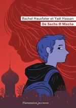 Vente EBooks : De Sacha à Macha  - Rachel Hausfater - Yaël Hassan