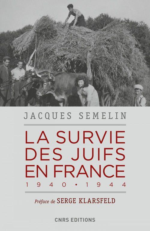 La survie des Juifs en France, 1940-1944