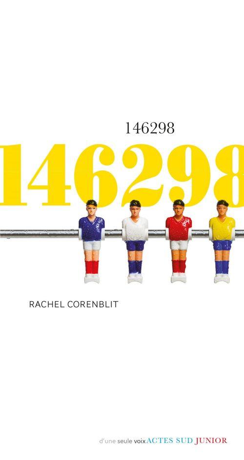 146298  - Rachel Corenblit