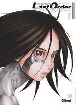 Vente Livre Numérique : Gunnm Last Order - Édition originale - Tome 01  - Yukito Kishiro
