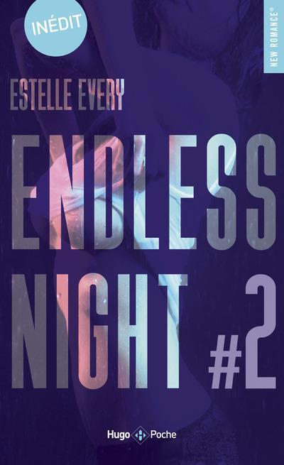 Endless night T.2