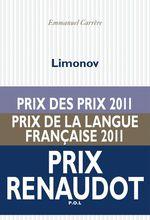 Vente Livre Numérique : Limonov  - Emmanuel CARRÈRE
