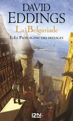 Vente EBooks : La Belgariade - tome 1 : Le Pion blanc des présages  - David Eddings